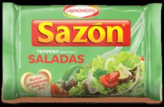 Saladas na cestinhas de parmesão