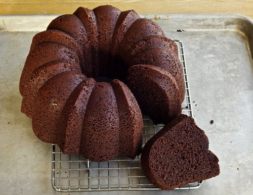dicas infalíves para o bolo ficar fofo