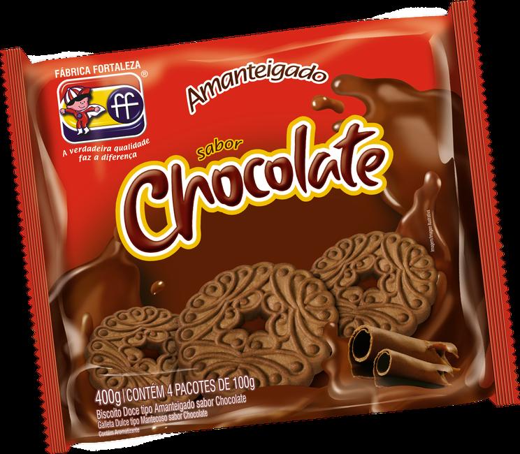 massa de torta com biscoito de chocolate