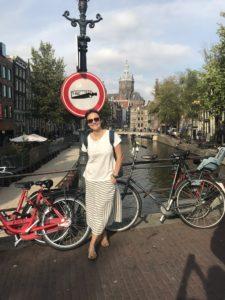 o que fazem em amsterdã