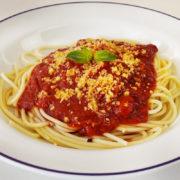 Molho de Tomate Perfeito de Cantina Italiana